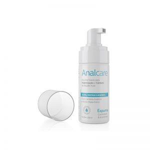 Analcare - Cuidado e Higienização da Região Anal