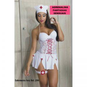 Enfermeira Sexy